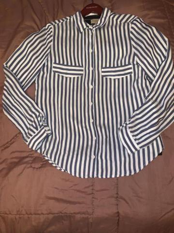 Рубашка Zara - 1