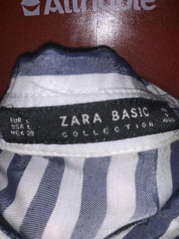 Рубашка Zara - 2