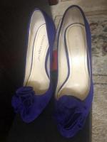 Продам туфли замшевые Carlo Pasolini - Изображение 2