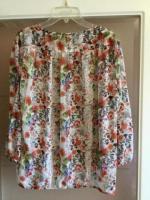 Продам Блузы Zara размер L - Изображение 1