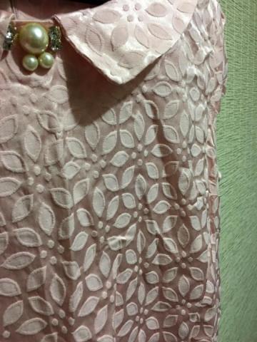 Продам платье нежно-розовое - 3