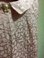 Продам платье нежно-розовое - Изображение 3