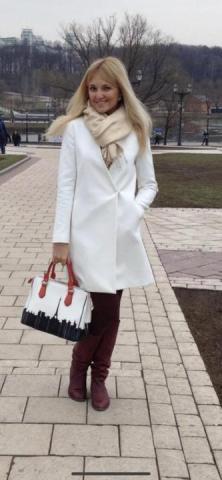 Пальто-пиджак Zara - 1