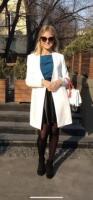 Пальто-пиджак Zara - Изображение 2