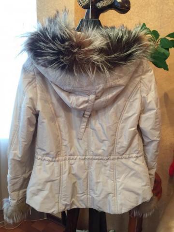 Продам куртку ф-мы Orsa - 3
