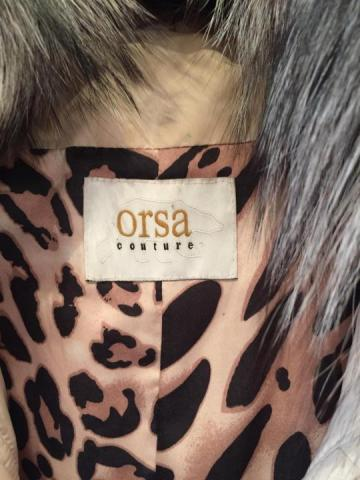 Продам куртку ф-мы Orsa - 4