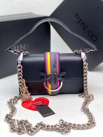 Продам сумку PINKO - 1