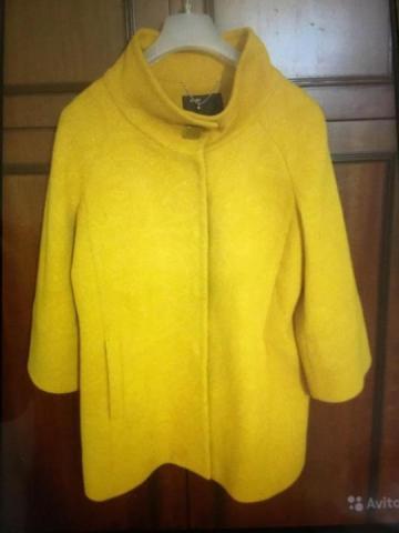 Продам пальто - 1