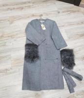Продам легкое пальто