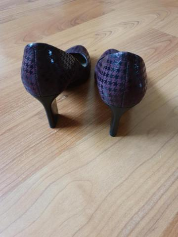 Туфли женские INDIANA - 3