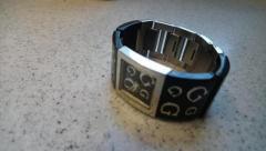 Продам часы  сталь+керамика /Часы GUESS женские - Изображение 2