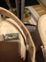 Продам туфли бежевые Bata - Изображение 5