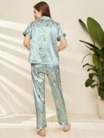 Продам пижаму атласную - Изображение 2