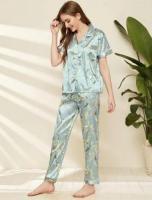Продам пижаму атласную - Изображение 3