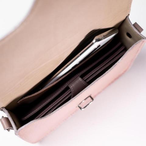 Продается новая сумка «Eva» - 4