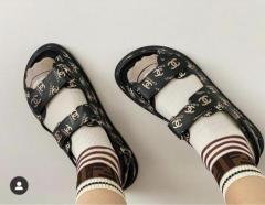 Продам сандали Chanel оригинал - Изображение 2