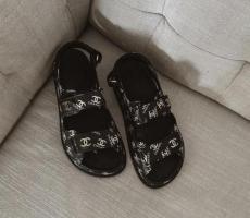 Продам сандали Chanel оригинал - Изображение 3