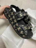 Продам сандали Chanel оригинал - Изображение 4