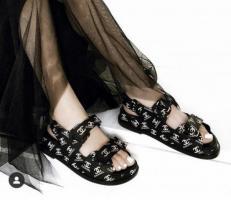 Продам сандали Chanel оригинал - Изображение 5