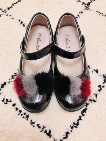 Продам лаковые туфельки Honey girl - 1