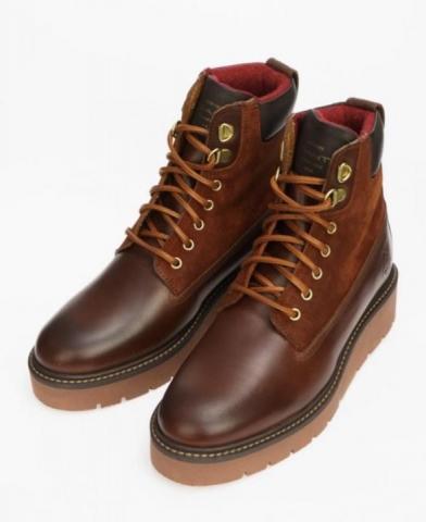 Продам Новые ботинки Gant - 1