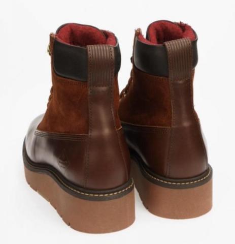 Продам Новые ботинки Gant - 2