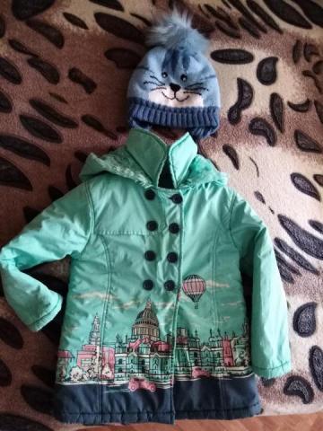 Продам утепленная куртка-пальто фирмы Pelican - 4
