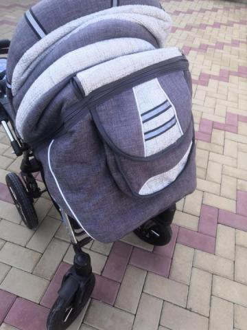 Продам отличная коляска - 2