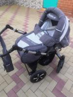 Продам отличная коляска - Изображение 4