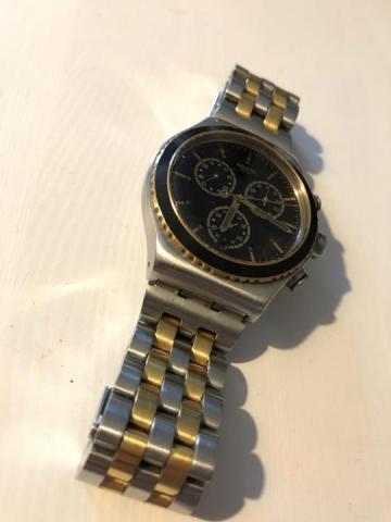 Часы SWATCH (Швейцария) Ограниченная коллекция - 2