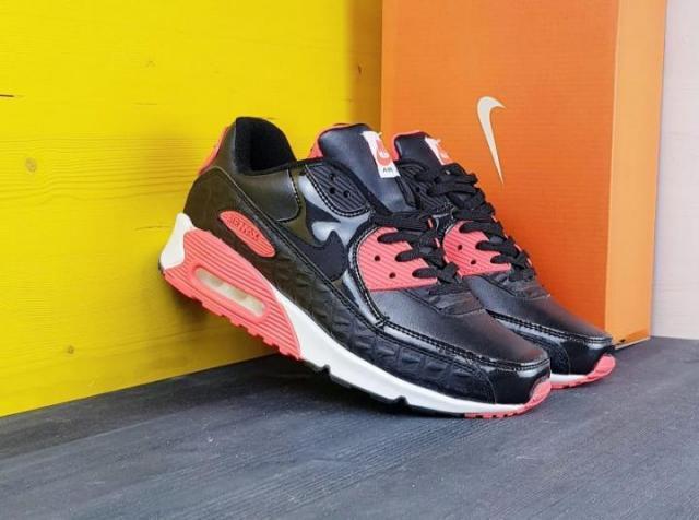 Кроссовки модель Nike air Max 90 - 1