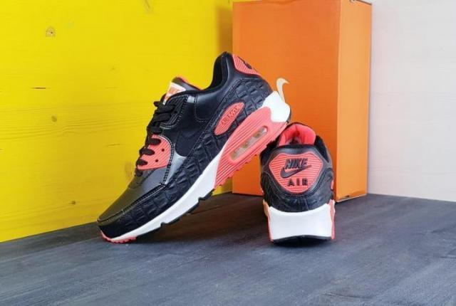 Кроссовки модель Nike air Max 90 - 2