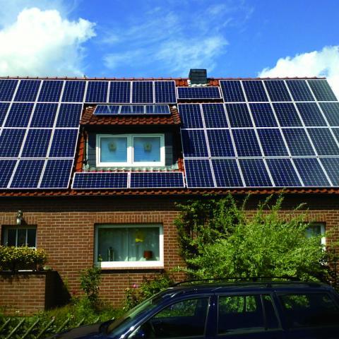 Требуются монтажники  солнечных батарей - 1
