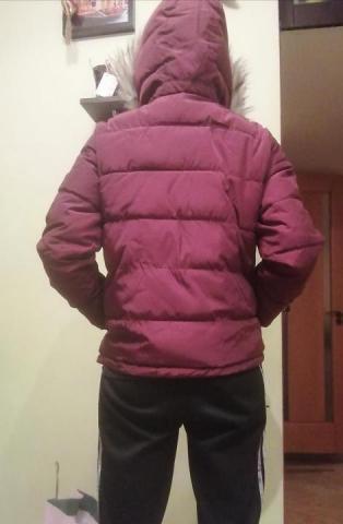 Продается  куртка pull&bear - 2