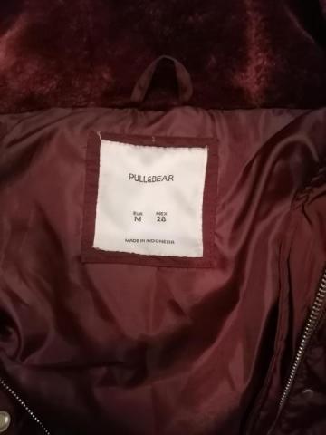 Продается  куртка pull&bear - 5