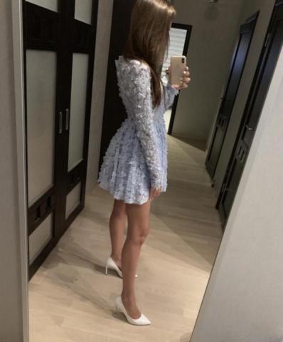 Продам платье эксклюзив новое - 1