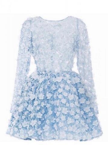 Продам платье эксклюзив новое - 2