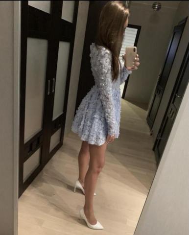 Продам платье эксклюзив новое - 3
