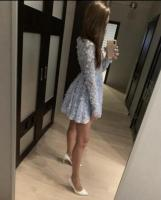 Продам платье эксклюзив новое - Изображение 3