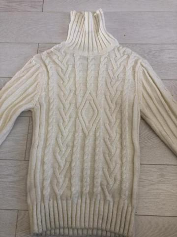 Продам свитер мужской - 1