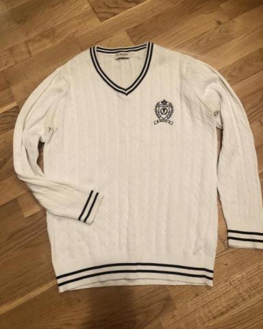 Продам джемпер пуловер Поло U.S. Polo Assn мужской M - 1