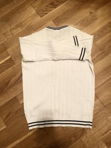 Продам джемпер пуловер Поло U.S. Polo Assn мужской M - 2