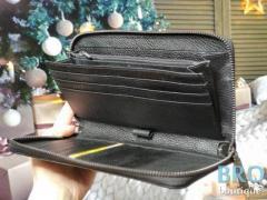 Продам Мужской кошелек Burberry - Изображение 3