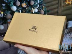 Продам Мужской кошелек Burberry - Изображение 4