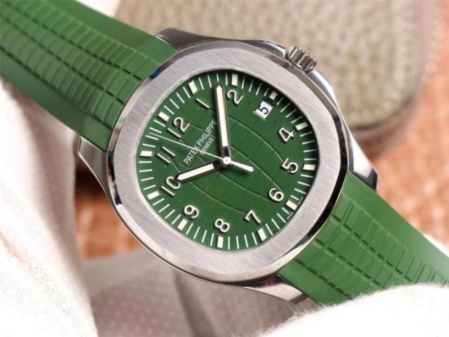 Часы Patek Pfilippe Aquanaut Singapore 5167A - 1