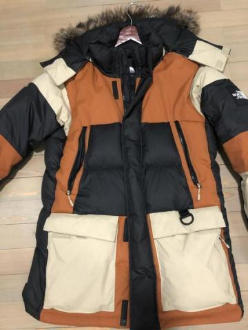 Курта The north face 550 - 1