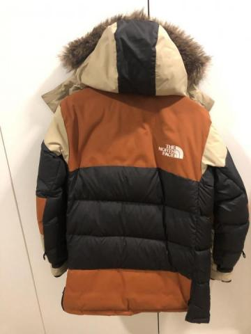 Курта The north face 550 - 4