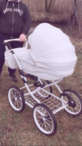 Продам коляску - 1