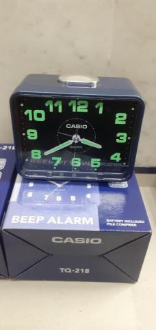 Продам будильник CASIO - 1