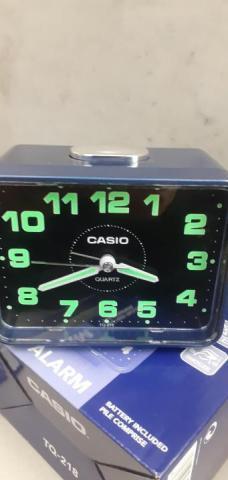 Продам будильник CASIO - 2